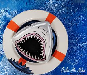Summit Shark Attack!